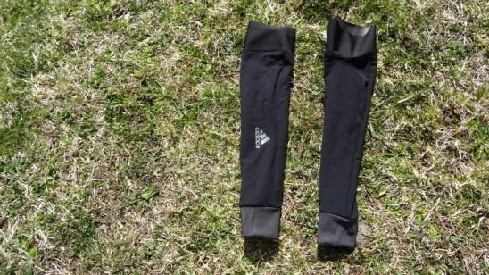 adidas Infinity warm arm knee 16