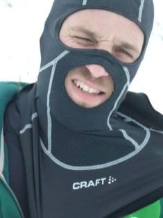 Craft Thermal Face Protektor 04