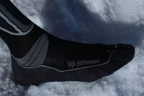 Rohner high performance lr 4