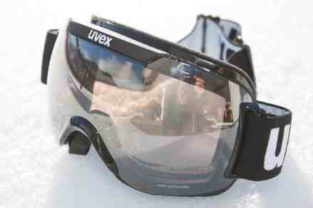 Uvex Downhill 2000 Variomatic 06