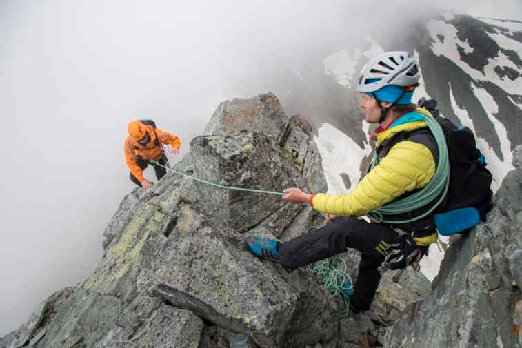 adidas Terrex Mountain Project 4
