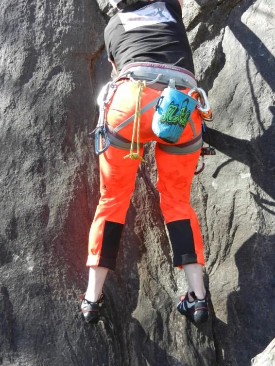 adidas W Terrex Mountainflash Pants (8)