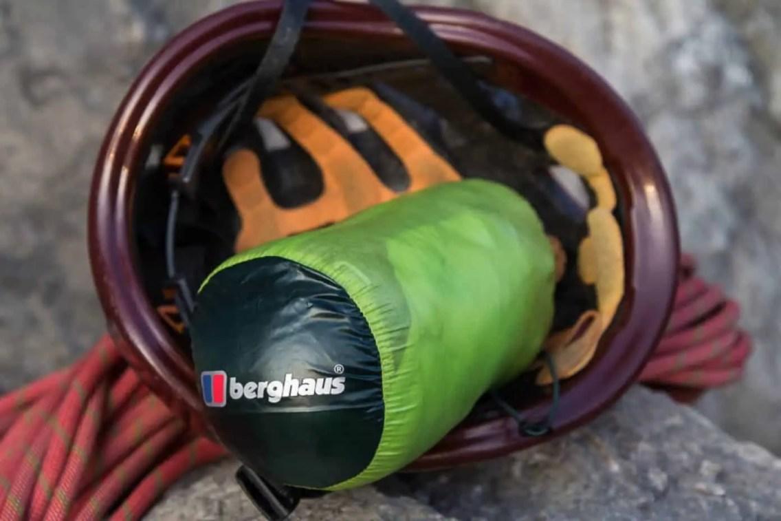 Berghaus Ramche Hyper Hydrodown Jacket12