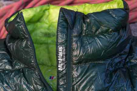 Berghaus Ramche Hyper Hydrodown Jacket2