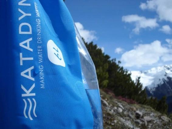 Katadyn Gravity Camp 6L 1