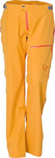 Norrona_bitihorn_dri3Pants_W_OrangeCrush