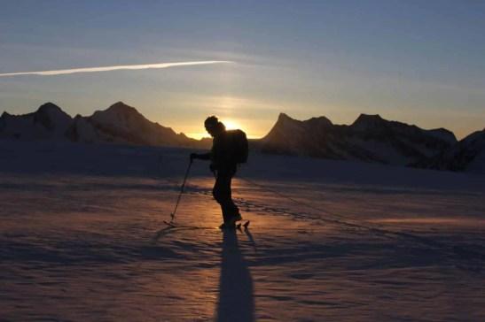 Test Gore-Tex Skitouren-Schuhen von Dynafit und Scott - 05