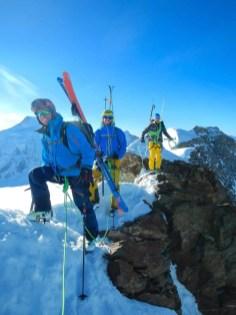 Test Gore-Tex Skitouren-Schuhen von Dynafit und Scott - 31