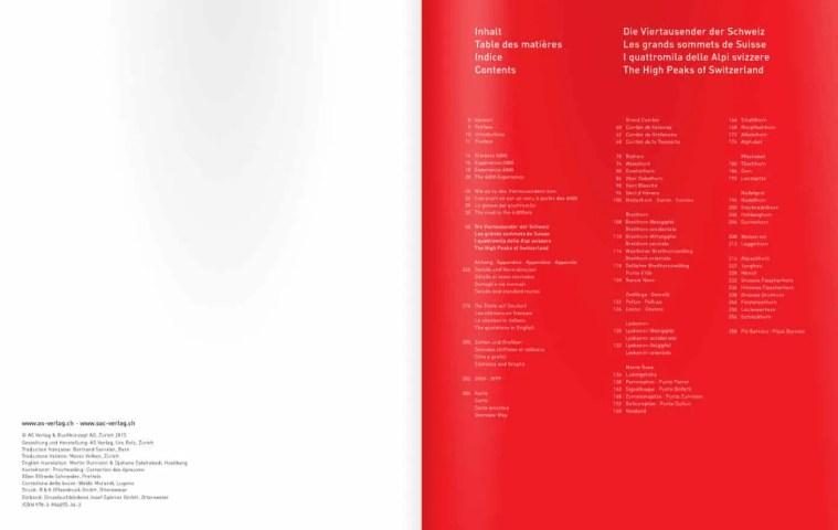 Die Viertausender der Schweiz3