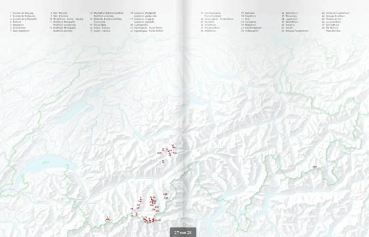 Die Viertausender der Schweiz4