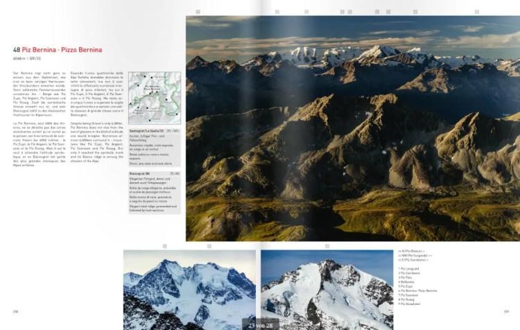 Die Viertausender der Schweiz6