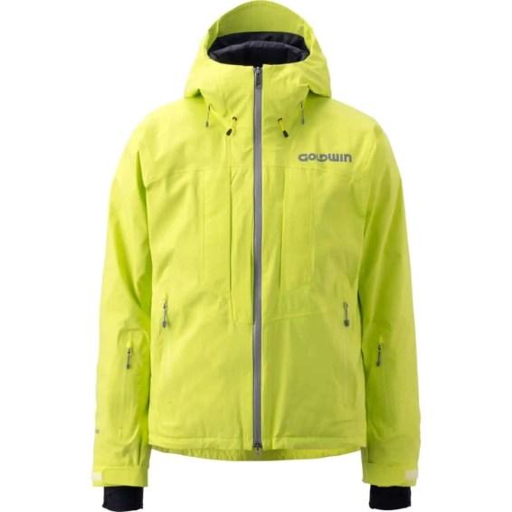G11501_Ex Swell Jacket PY