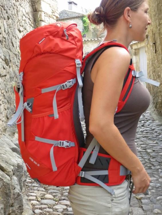 JackWolfskin Alpine Trail 36_2
