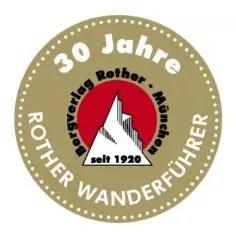 Logo #Wanderglück Bergverlag Rother_noch kleiner