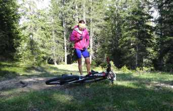 Scott Trail Mtn 20 03