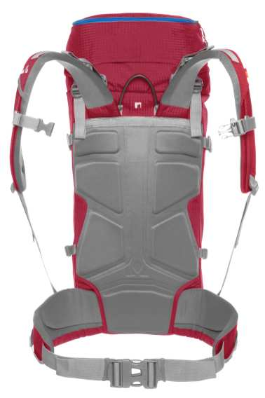 VAUDE_Croz 38+8_indian red_11923_614_back