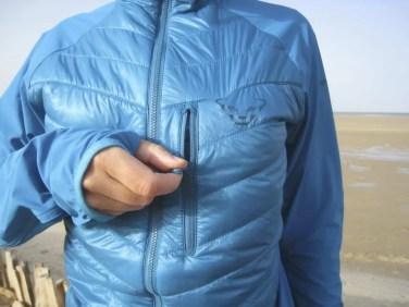 Dynafit Traverse Jacket 05