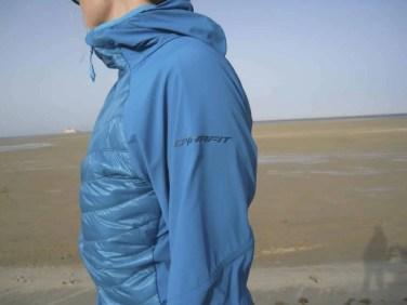 Dynafit Traverse Jacket 06