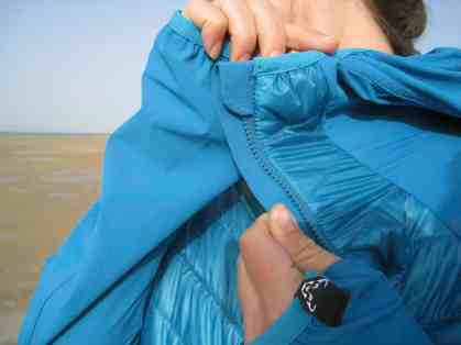 Dynafit Traverse Jacket 08