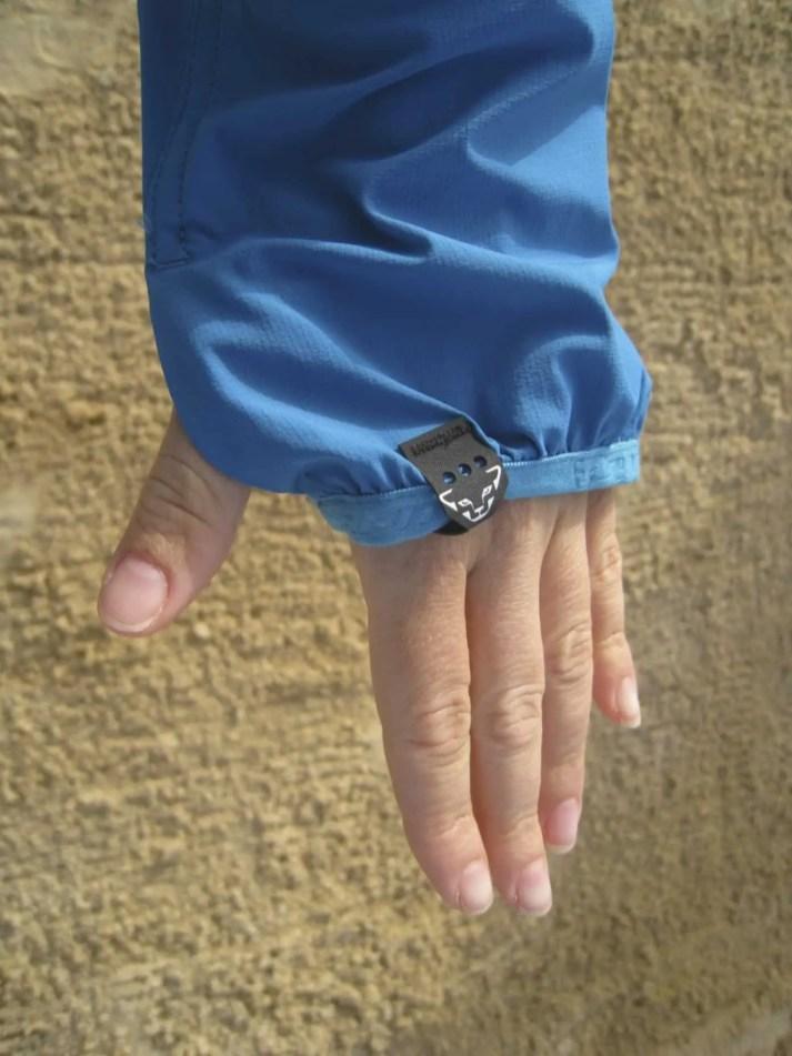 Dynafit Traverse Jacket 10