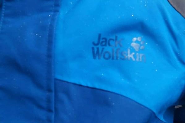 Jack Wolfskin Twister II Texapore (18)