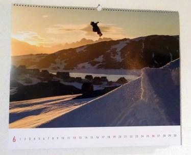 Kalender Snow 2016 07
