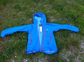 Mountain Equipment Gryphon Jacket Testbericht2