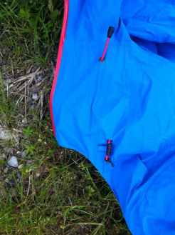 Mountain Equipment Gryphon Jacket Testbericht7