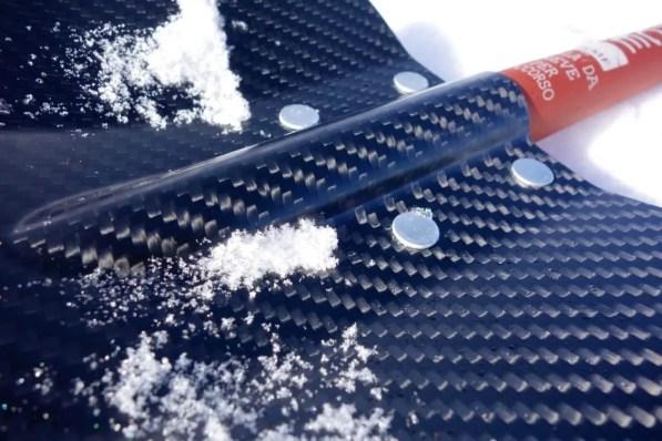 ATK Race Carbon Shovel 12