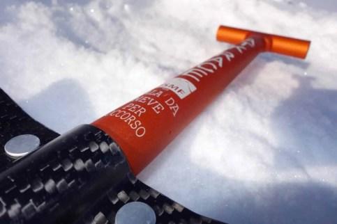 ATK Race Carbon Shovel 13