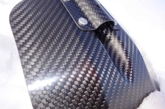 ATK Race Carbon Shovel 5
