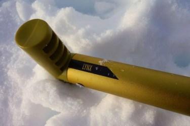Black Diamond Lynx Snow Shovel 18