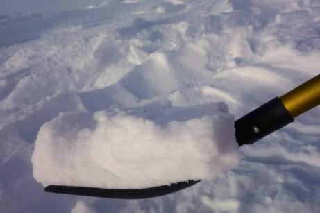 Black Diamond Lynx Snow Shovel 20