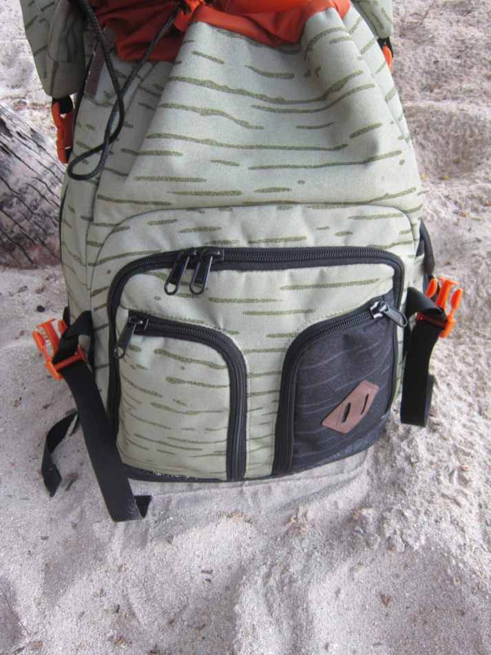 Dakine Jetty Wet Pack 10