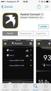 Nielsen-Kellerman Kestrel Drop 10