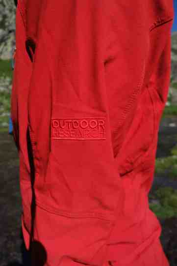 Outdoor Research Ferrosi Hoody 23