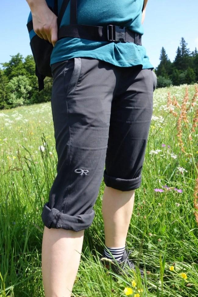 Outdoor Research Zendo Pants 7