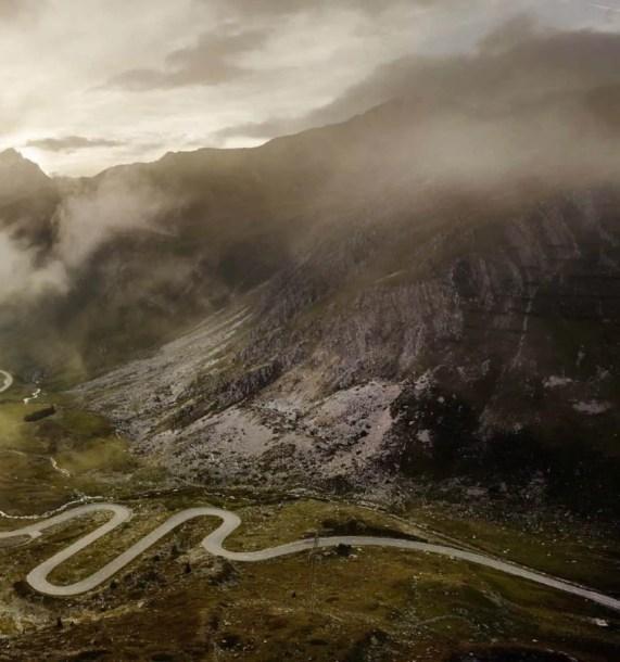 Passbilder - Landschaften der Alpenpässe 9