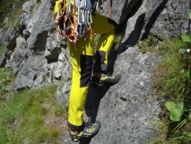 Salomon S-Lab X Alp Pant M 10