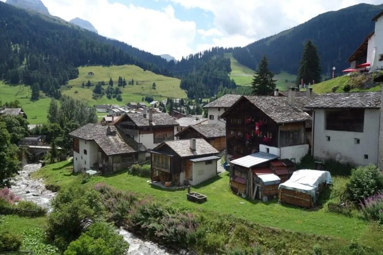 Tingle Trail Via Spluga 107