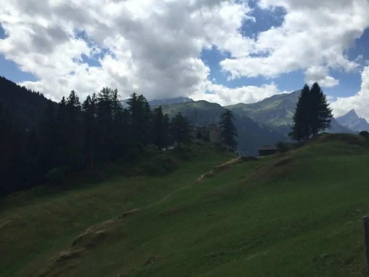 Tingle Trail Via Spluga 121