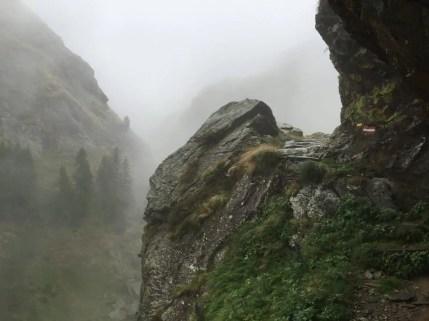Tingle Trail Via Spluga 162