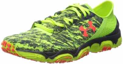 Under Armor - Speed Form XC 01