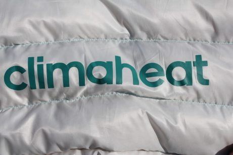 adidas Climaheat Frost Jacket 5
