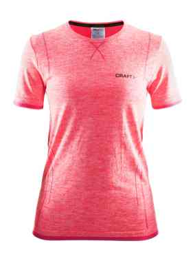 Craft Active Comfort Round-Neck Short-Sleeve
