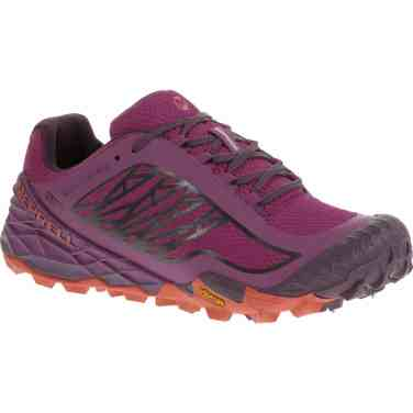 Merrell Ws AllOut Terra Ice purple 160 EUR