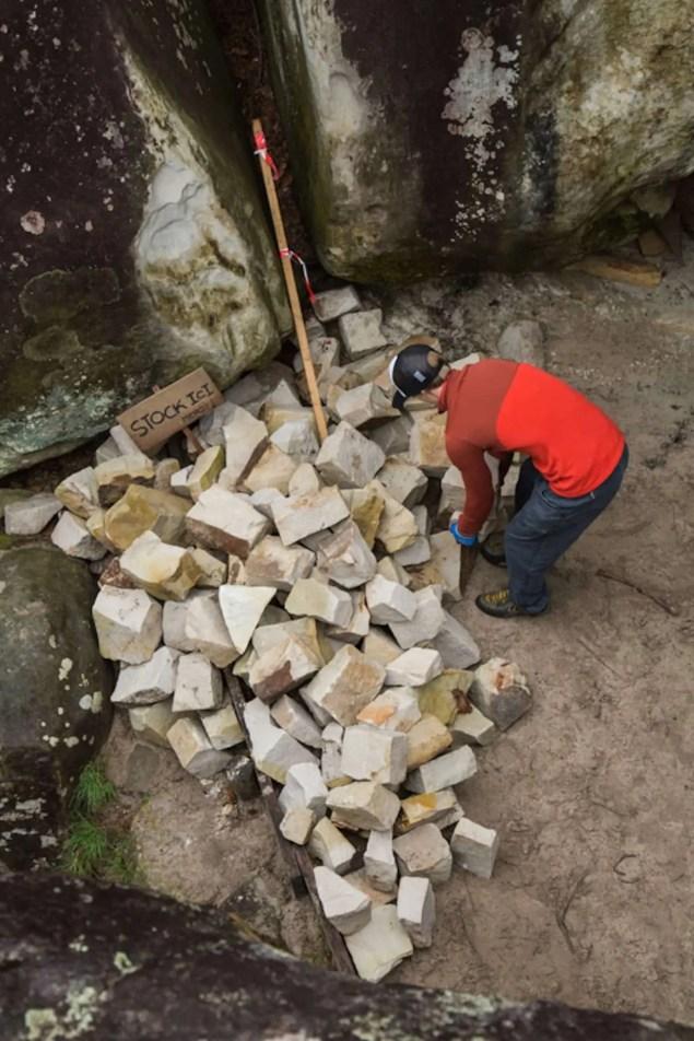 Nalle_Big 4_stones