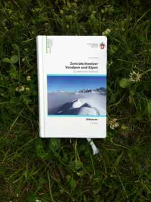 Zentralschweizer Voralpen und Alpen 1