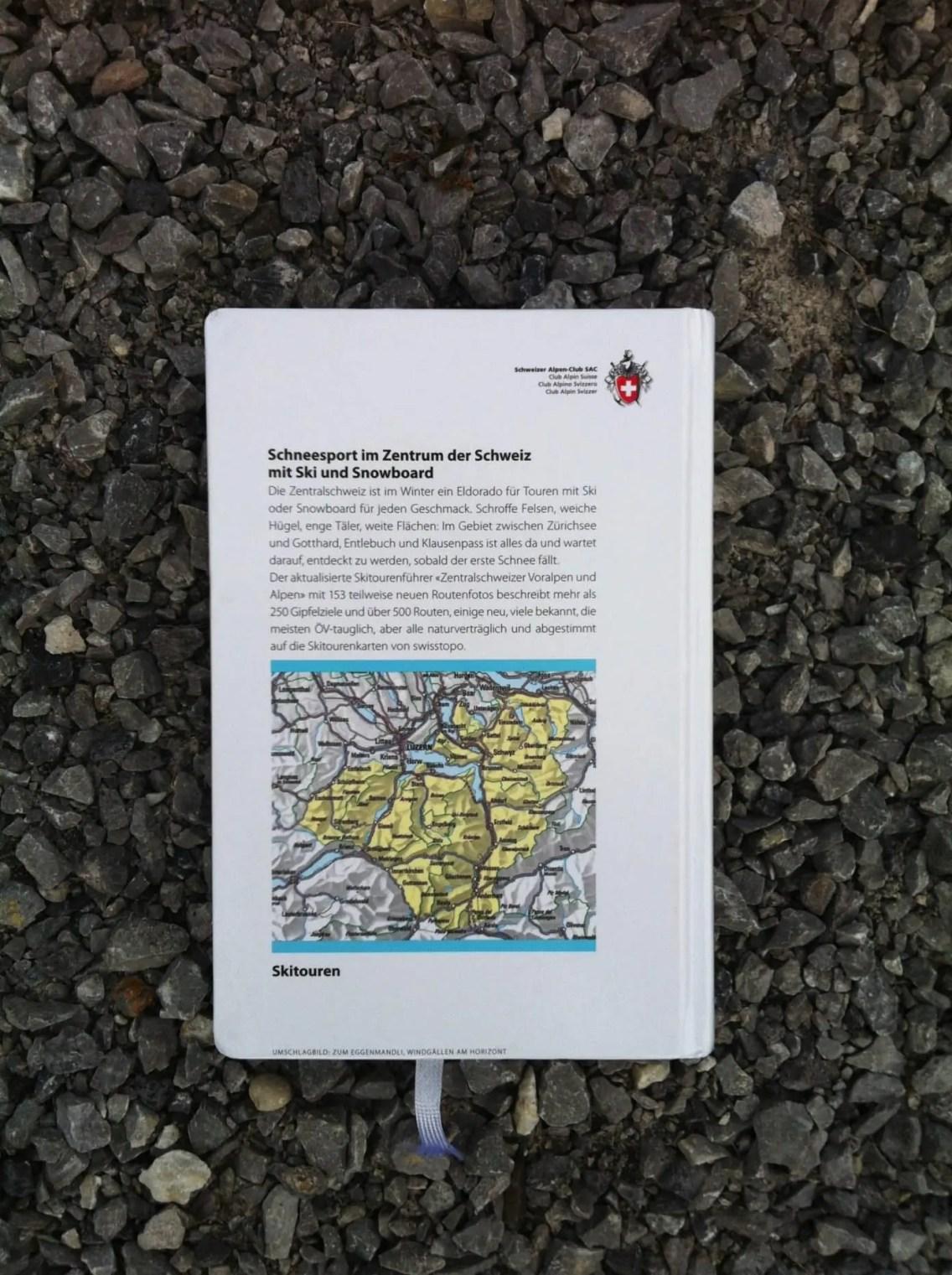 Zentralschweizer Voralpen und Alpen 3
