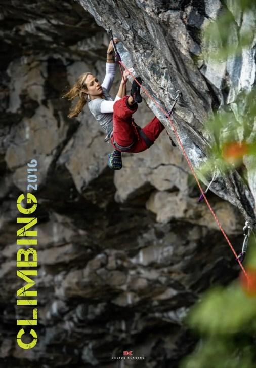 84088-Climbing-2016-Titel.indd
